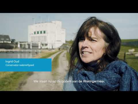 HHNK jaaroverzicht 2018 regio West-Friesland