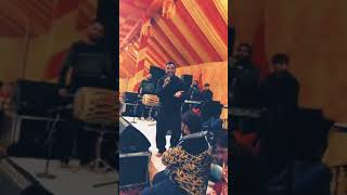 Master Saleem | Jugalbandi | Charna Cho Kari Na Door Meri Maa | Jagran | Sufi