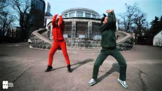 Wizkid Feat . Tyga  - Show You The Money Remix  choreography by Maria Kozlova - DCM