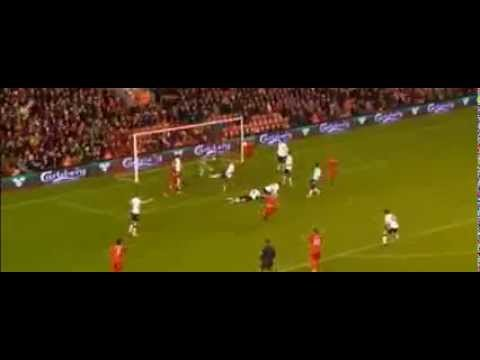 Liverpool vs Fulham 4 0 22 12 2012 Amazing Goals  HD Full Highlights small