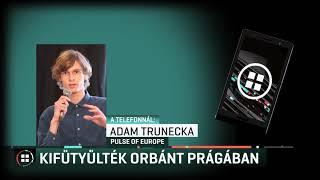 Kifütyülték Orbán Viktort 20-01-06