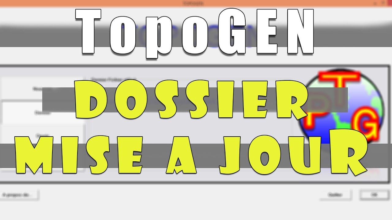 topogen windows 10