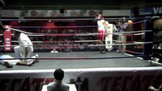 Rolando Reyes - torneo Primaveral 2011