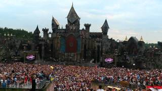 "Ummet Ozcan plays ""Revolution"" live @ Tomorrowland 2015"