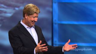 Pastor Robert Morris - Amazing Grace - What
