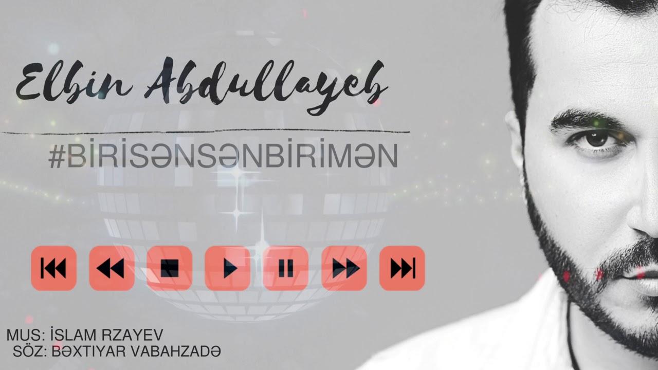 Elvin Abdullayev Sevginin 100 Rəngi Official Music Video Youtube