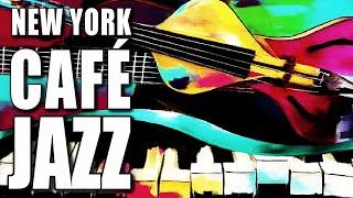 Happy Morning Jazz 2019 - Relaxing Jazz & Bossa Nova For Morning Coffee, Study or Work