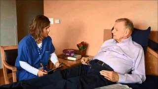 Video How to Screen Older Adults for Depression using the Patient Health Questionnaire (PHQ): Simulation 1 download MP3, 3GP, MP4, WEBM, AVI, FLV Agustus 2018