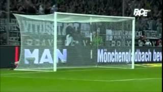 Video Gol Pertandingan Borussia Monchengladbach vs Sarajevo