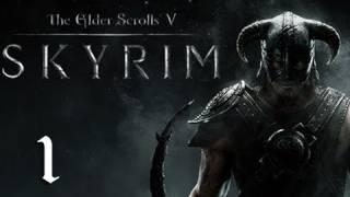 Skyrim Walkthrough - Part 1