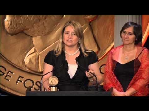 Laura Sullivan - Native Foster Care: Lost Children-Shattered Families - 2011 Peabody Award