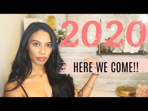 MAKE 2020 YOUR BEST YEAR YET!!��(5 Step Guide)