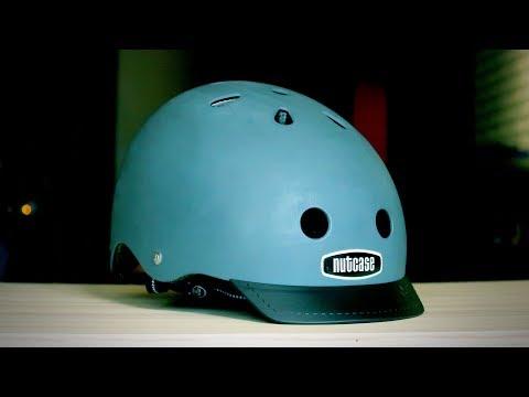 Nutcase Helmet | Best Scooter, Bike, Skateboard Helmet