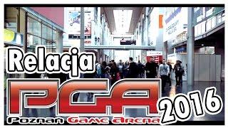 Poznań Game Arena 2016 relacja