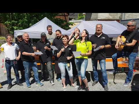 ANTENNE VORARLBERG Job-Challenge Meusburger Catering nominiert Franz Michl