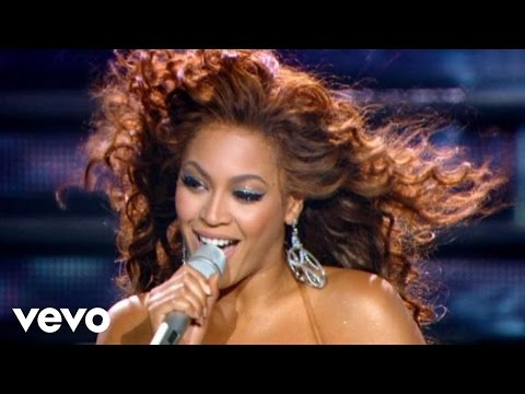 Beyoncé - Crazy In Love (Live)