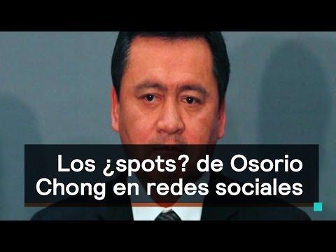 Osorio Chong se destapa en redes sociales - Despierta con Loret