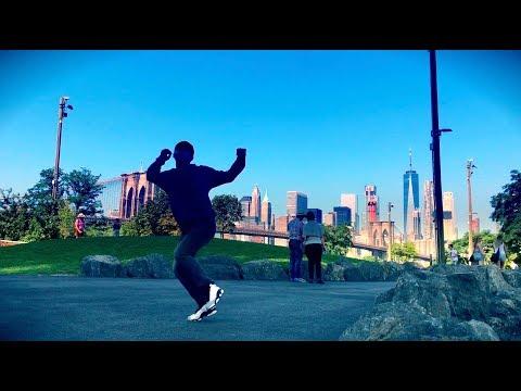 [Freestyle Dance] Location | Playboi Carti | KJ (Silhouette)