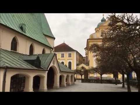 Altötting, the Catholic heart of Bavaria