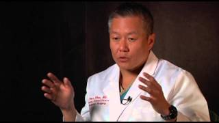 Dr. Peter Rhee Trauma Surgeon