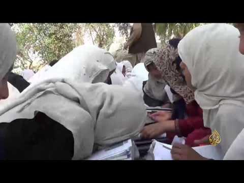 هذا الصباح- تحديات العملية التعليمية في أفغانستان