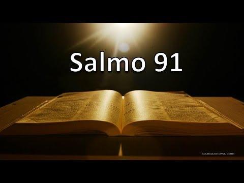 Salmo 91, Aquele Que Habita No Esconderijo Do Senhor