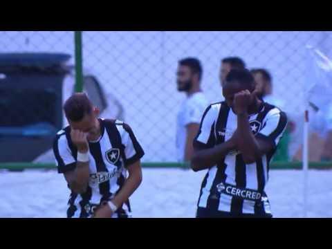 Botafogo 1 x 0 Fluminense   GOL Campeonato Brasileiro 2016 07/09/2016 HD