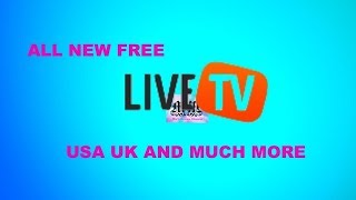 Gambar cover Free LIVE TV for FIRESTICK: How to DOWNLOAD Free Live TV to your FIRESTICK / Download Live netTV