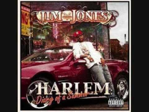 Jim Jones Diary Instrumental