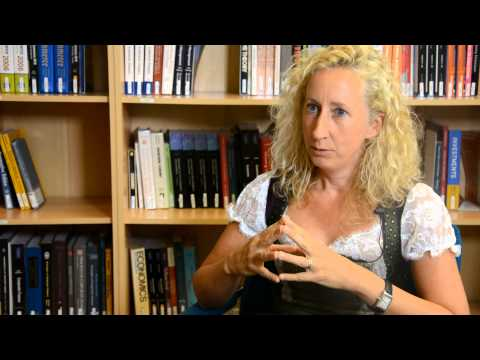 IBN Interview with Susan Walsh of Globe College