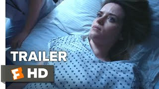 Unsane International Trailer #1 | Movieclips Trailers