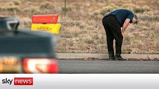 Alec Baldwin shooting: 911 call released
