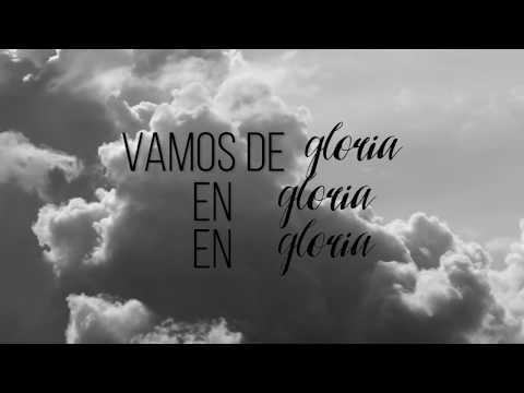 De gloria en gloria (Glory to glory) - Lakewood (Pista + Letra)