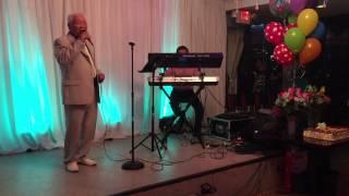 Để Quên Con Tim - Coltrane Davis Sr. ⓒ Coltrane Davis