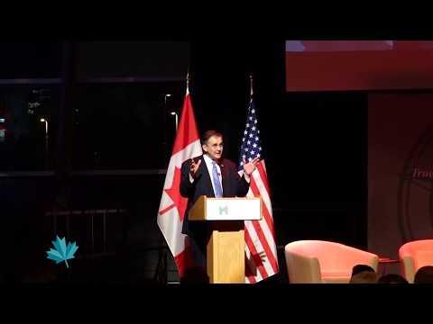 Vinyl Institute of Canada's VINYL & NAFTA - Highlight Veso Sobot Opening Remarks