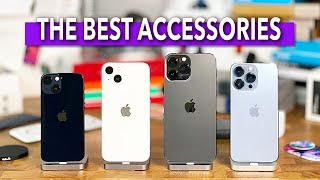 We Spent $10,000 On iPhone 13 Accessories - What's The Best Tech You Can Get?