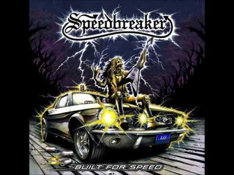Speedbreaker - Built for Speed (2014)