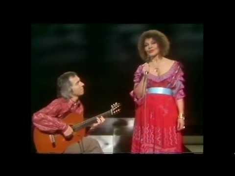 Cleo Laine & John Williams - He Was Beautiful (Cavatina)
