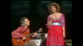 Cleo Laine & John Williams - He was Beautiful (Cavatina)