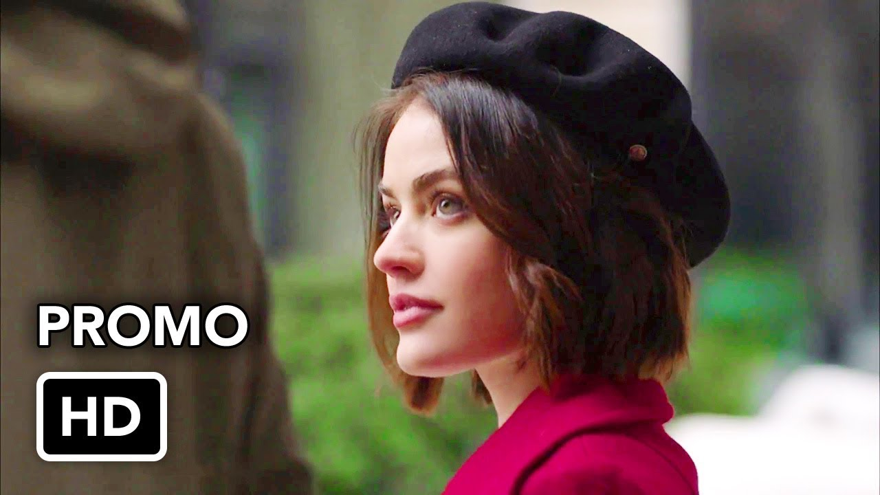 """Download Life Sentence (The CW) """"Days"""" Promo HD - Lucy Hale series"""