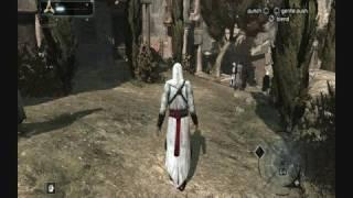 Ati Radeon 4850 Assassins Creed PC Gameplay DirectX 10