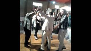 Bittu nagra on dancing Floor