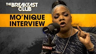 Mo'Nique Speaks On Racial And Gender Inequality In Hollywood + More by : Breakfast Club Power 105.1 FM