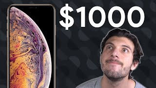 Android User Pre-orders The Iphone Xs