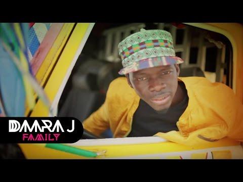 Daara J Family - Senegal (Clip Officiel)