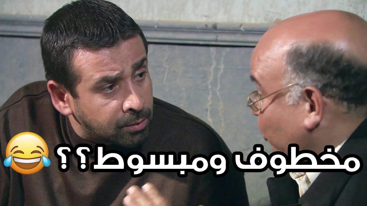 محمود والعيلة اتخطفو من قطاع طرق شوفو ايه اللي حصل معاهم