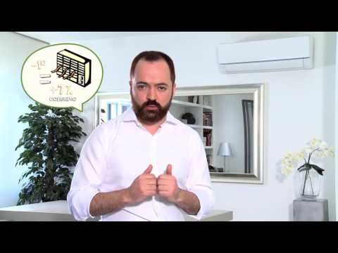 Cómo utilizar correctamente el aire acondicionado en tu vivienda