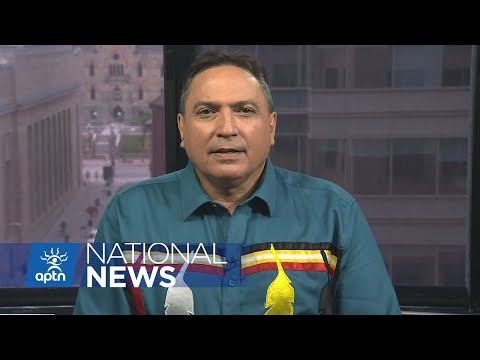 Canada is about to get a new statutory holiday marking residential schools | APTN News