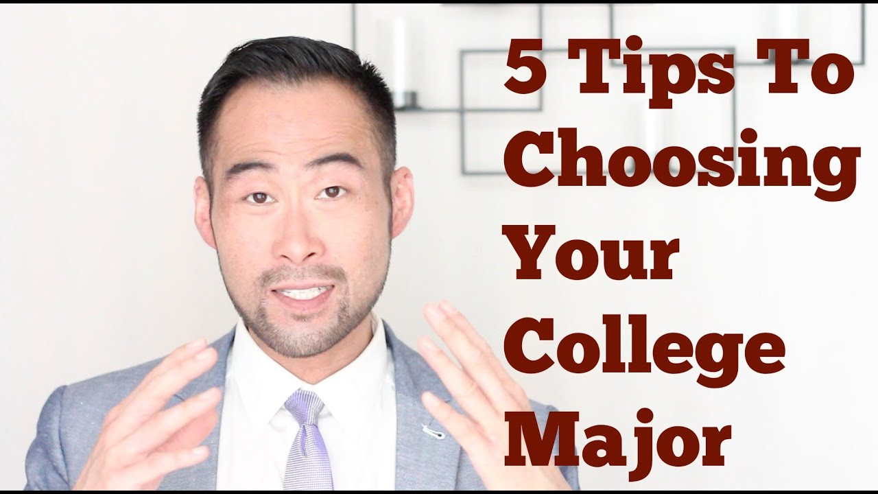 how to choose the perfect college major for you how to choose the perfect college major for you