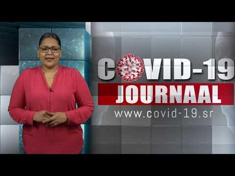 Het COVID 19 Journaal Aflevering 53 01 Oktober